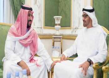 «ستراتفور»: الإمارات تقود خطى السعودية.. حتى الآن