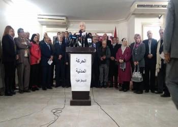 حركة معارضة: «السيسي» يرهن بقاءه باستقرار مصر لإشاعة الخوف