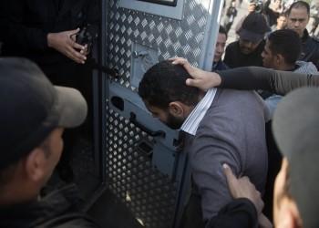 اعتقال 5 من «إخوان مصر» بدعوى الإعداد لإفساد الرئاسيات