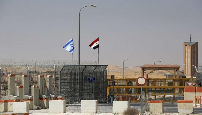 بموافقة «السيسي».. (إسرائيل) نفذت 100 غارة جوية بسيناء