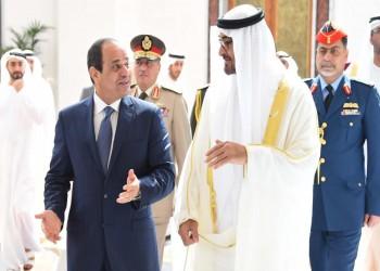 عقب سلطنة عمان.. «السيسي» يزور الإمارات للقاء «بن زايد»