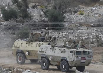 مصر تنفي السماح لـ(إسرائيل) بشن غارات جوية في سيناء
