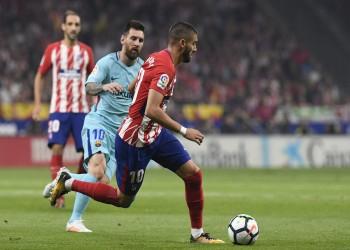 الدوري الإسباني.. برشلونة يواجه إسبانيول وأتلتيكو يصطدم بفالنسيا