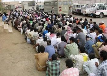 ترحيل 120 ألف مخالف لنظام الإقامة السعودي