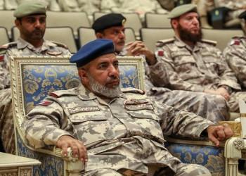 رئيس أركان الجيش القطري يبحث مع نظيره الألماني تعزيز التعاون