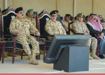وحدات سعودية إماراتية بحرينية تنفذ تمرين «قوة العزم»