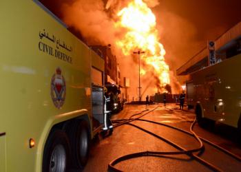 البحرين: القبض على خلية متهمة بتفجير خط غاز مع السعودية