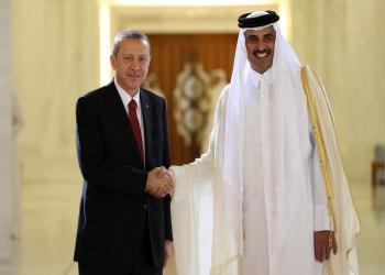 أمير قطر يصادق على اتفاقية و4 مذكرات تفاهم مع تركيا