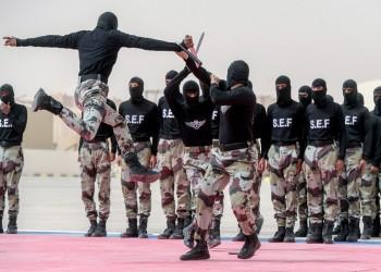 أمن الدولة السعودي: إحباط 233 عملية وكشف 8 مكونات إرهابية