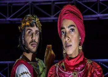 بطلة أول مسرحية مختلطة بالسعودية: المجتمع سيتقبل المرأة كممثلة