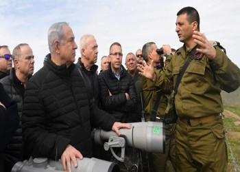 «هآرتس»: نظام «الأسد» يحول تهديداته لـ(إسرائيل) إلى أفعال