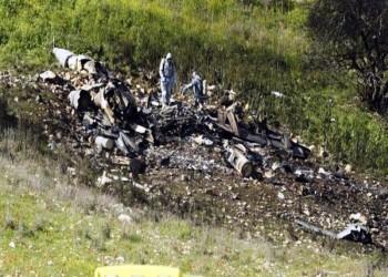 وسائل إعلام: إصابة مقاتلة إسرائيلية ثانية وهبوطها اضطراريا
