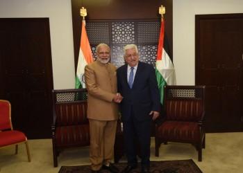4 اتفاقيات بين فلسطين والهند بقيمة 41.35 مليون دولار