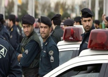 توقيفات داخل إيران بتهمة القيام بأنشطة تجسسية