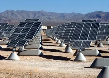 سلطنة عمان تفتتح أحد أكبر مشاريع الطاقة الشمسية بالعالم