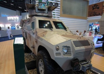 الشركة السعودية للصناعات العسكرية تستعد لعرض خدماتها بـ«أفد 2018»