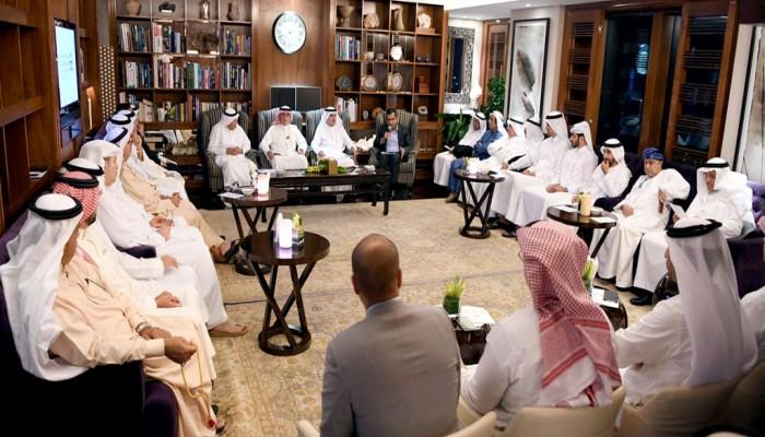تقرير: 81% من الشركات العائلية الخليجية تستثمر في الخارج