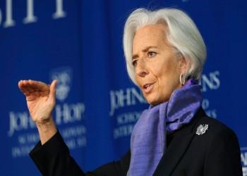 مديرة «النقد الدولي»: قطر في طريقها لتصبح اقتصادا متقدما ومستعدون لمساعدتها
