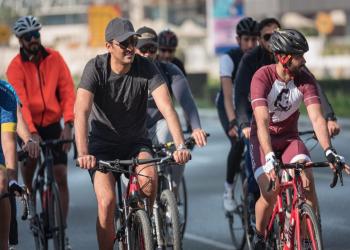 أمير قطر يدشن حسابه على «إنستغرام»