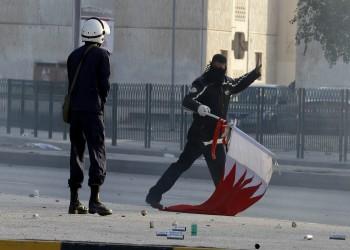 تظاهرات بالبحرين في الذكرى السابعة لاحتجاجات 2011 الشيعية