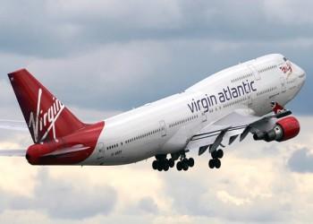 «فيرجين أتلانتيك» للطيران تواجه انتقادات حادة بسبب أكلة فلسطينية