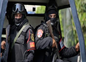 إحباط هجوم مسلح استهدف كمينا أمنيا وسط مصر