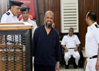 محكمة مصرية تحبس «البلتاجي» سنة بسبب «ضحكة»!