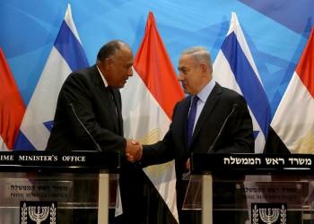 اتصالات لعقد لقاء بين «شكرى» و«نتنياهو» على هامش قمة ميونيخ
