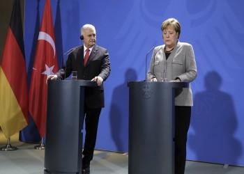 تركيا تدعو ألمانيا لتجديد العلاقات بين البلدين