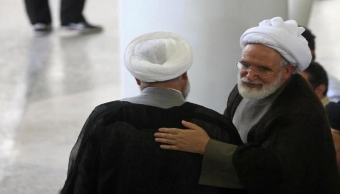 رسالة «كروبي» إلى «خامنئي» بعد «روحاني»