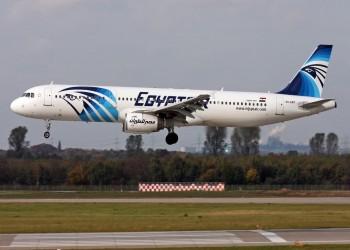 روسيا: «مصر للطيران» لم تبلغنا ببدء رحلاتها هذا الشهر