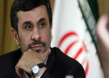 «نجاد» يطالب بانتخابات رئاسية ونيابية مبكرة في إيران