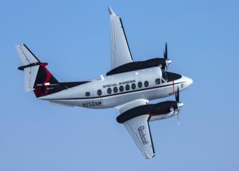 الكويت تشتري 4 طائرات استطلاع أمريكية