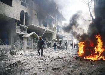 الأزهر الشريف يدعو العالم لإغاثة أهالي الغوطة الشرقية