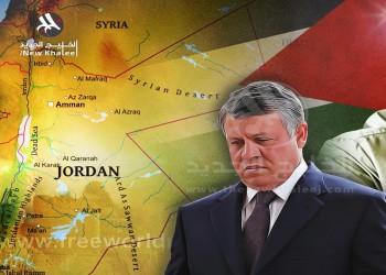 عشر خرافات أردنية