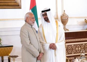 التجارة غير النفطية بين الإمارات والهند تتجاوز 35 مليار دولار