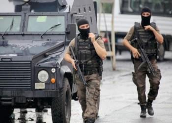 تشكيلات أمنية تركية تستعد لخوض «حرب شوارع» في عفرين