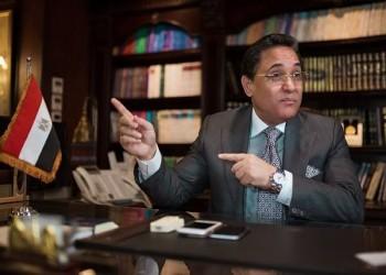 «عبدالرحيم علي»: حاولت إقناع «شفيق» و«عنان» بالانسحاب.. وتمويلي إماراتي