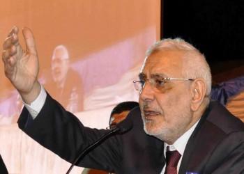 النائب العام المصري يأمر بالتحفظ على أموال «عبدالمنعم أبوالفتوح»