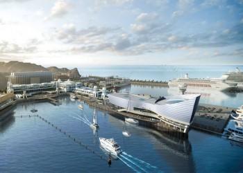 إسناد تطوير ميناء «قابوس» لشركة إماراتية يثير غضبا بعمان