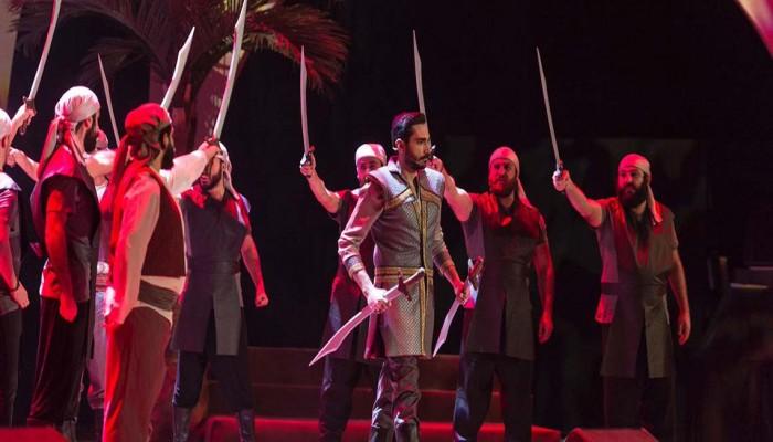 إقبال لافت على أول عرض أوبرالي ومهرجان للجاز بالسعودية