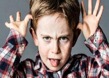 5 سلوكيات سيئة للطفل.. كيف تعالجهم بحكمة؟