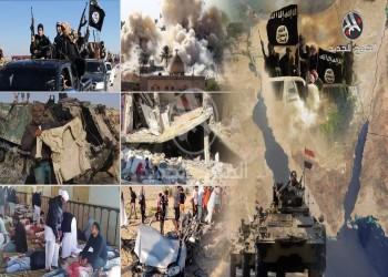 «سيناء 2018» اعتمدت على معلومات إسرائيلية.. والمخابرات الحربية تشكك بنتائجها