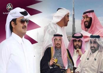 3 من عائلة «آل ثاني» استخدمتهم دول الحصار لمهاجمة قطر.. من هم؟