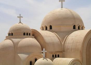 الحكومة المصرية تغازل الأقباط بتوفيق أوضاع 53 كنيسة
