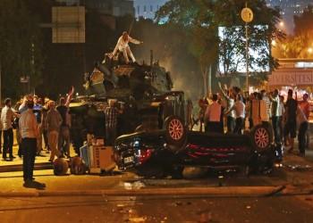 «الفوضى العميقة».. فيلم تركي يوثق محاولة الانقلاب الفاشلة