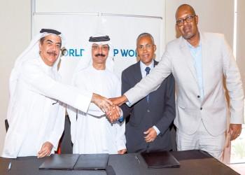 اتفاق بين «موانئ دبي» وإثيوبيا وأرض الصومال لإدارة «ميناء بربرة»