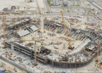 قطر تؤكد: الانتهاء من ملاعب مونديال 2022 قبل البطولة بعامين