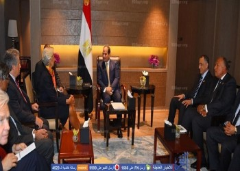 صندوق النقد والرقابة على موازنة مصر