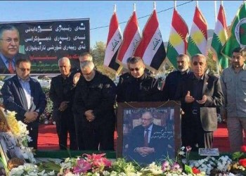 عن العراق والانتخابات